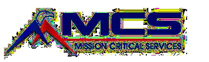 Mission Critical Services Logo